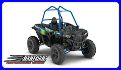 2018 POLARIS Ace 900 XC VELOCITY BLUE