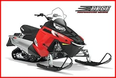 2018 POLARIS 550 INDY ES -