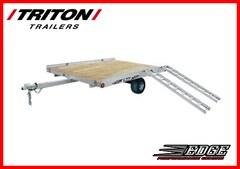 2018 Triton ATV 88 TR