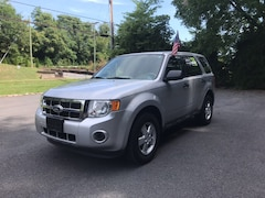 Discounted used cars, trucks, and SUVs 2012 Ford Escape XLS SUV for sale near you in Edinburg, VA