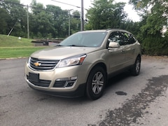 Used cars, trucks, and SUVs 2016 Chevrolet Traverse LT w/2LT SUV for sale near you in Edinburg, VA