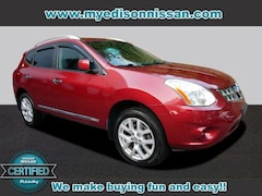 2013 Nissan Rogue SV w/SL Package SUV