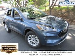 New 2020 Ford Escape SE SUV For Sale in Layton, UT
