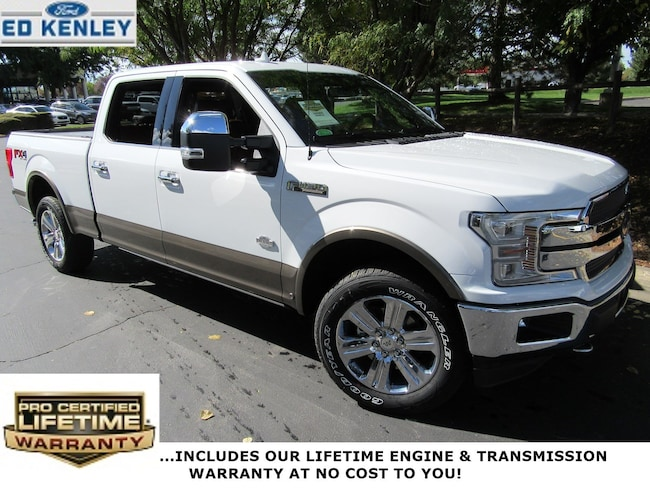 DYNAMIC_PREF_LABEL_AUTO_NEW_DETAILS_INVENTORY_DETAIL1_ALTATTRIBUTEBEFORE 2018 Ford F-150 King Ranch Truck