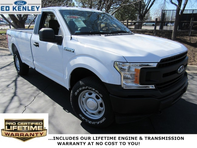 DYNAMIC_PREF_LABEL_AUTO_NEW_DETAILS_INVENTORY_DETAIL1_ALTATTRIBUTEBEFORE 2019 Ford F-150 XL Truck