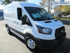 2020 Ford Transit-350 Cargo AWD Commercial-truck