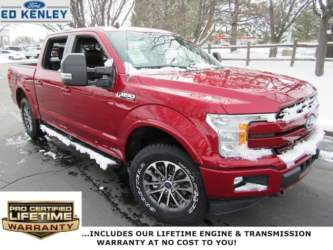 DYNAMIC_PREF_LABEL_AUTO_NEW_DETAILS_INVENTORY_DETAIL1_ALTATTRIBUTEBEFORE 2019 Ford F-150 LARIAT Truck