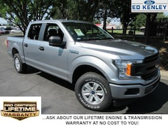 New 2020 Ford F-150 XL Truck For Sale Near Ogden