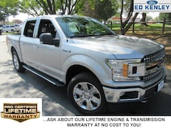 New 2020 Ford F-150 XLT Truck For Sale Near Ogden