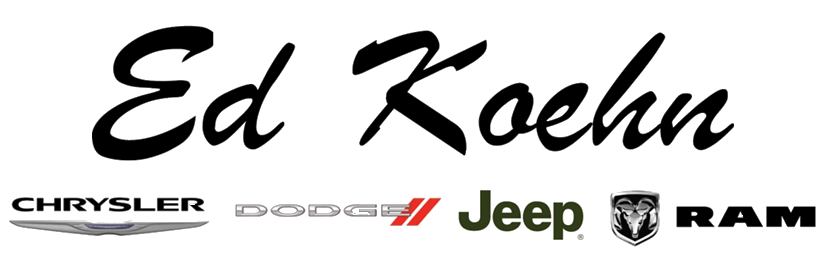 Ed Koehn Chrysler, Dodge, Jeep, Ram