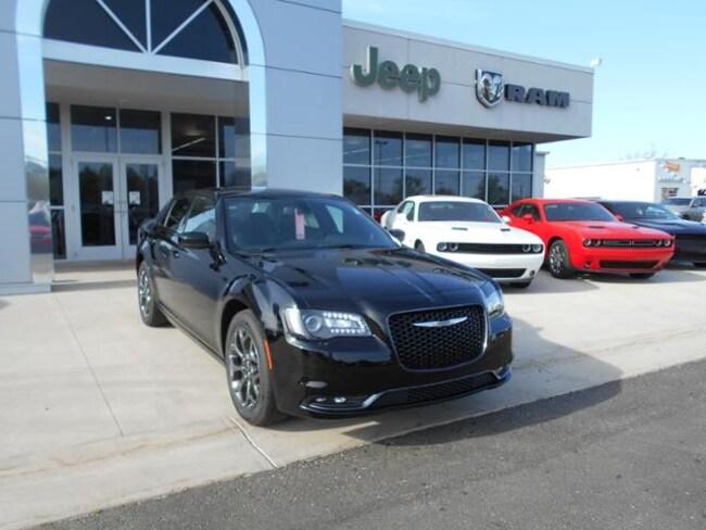 Certified Used 2017 Chrysler 300 S Sedan near Grand Rapids