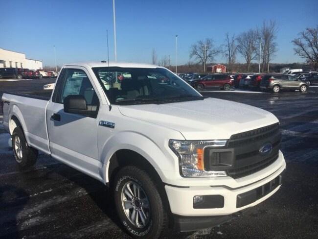 New 2019 Ford F-150 XL Truck For Sale Greenville, MI