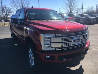 New 2019 Ford Superduty F-250 Platinum Truck For Sale Greenville MI