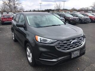 New 2019 Ford Edge SE Crossover For Sale Greenville MI