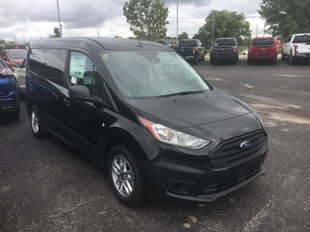 2019 Ford Transit Connect Minivan/Van