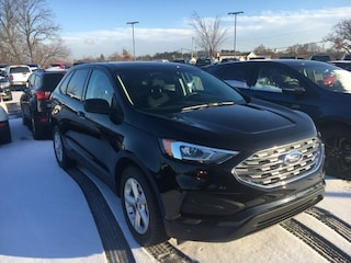 New 2019 Ford Edge SE Crossover For Sale Greenville MI