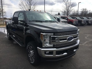 New 2019 Ford Superduty F-250 Lariat Truck For Sale Greenville MI