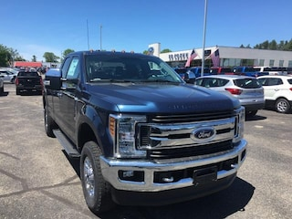 New 2019 Ford Superduty F-250 XLT Truck For Sale Greenville MI