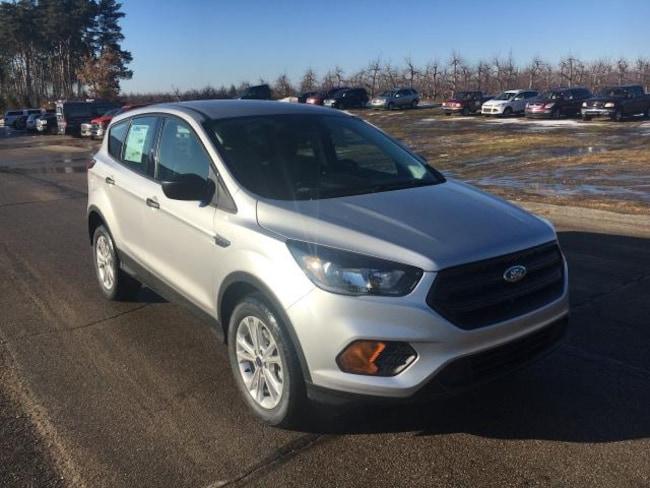 New 2019 Ford Escape S SUV For Sale Greenville, MI