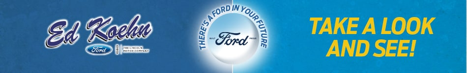January '19 Ford in your Future