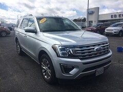 2018 Ford Expedition Limited 4x4 Sport Utility