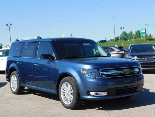New 2019 Ford Flex SEL Crossover For sale/lease Wayland, MI