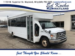 Used 2012 Ford E-450SD Base Cab/Chassis For Sale in Wayland, MI