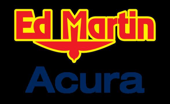 Ed Martin Acura