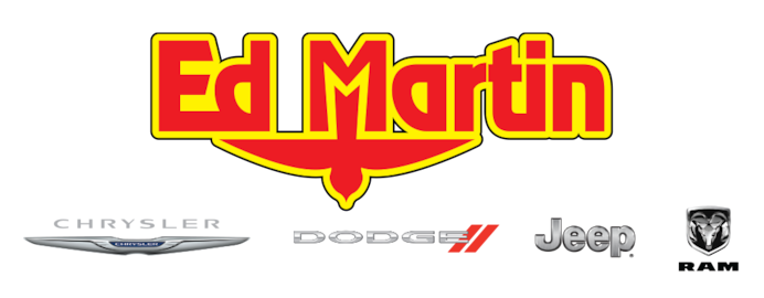 Ed Martin Chrysler-Dodge-Jeep-Ram