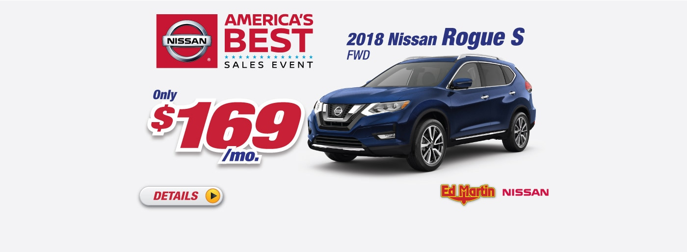 Indianapolis's Ed Martin Nissan | New and Used Nissan Cars