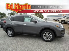 New Nissan cars, trucks, and SUVs 2020 Nissan Rogue S SUV for sale near you in Anderson, IN