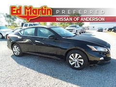 New Nissan cars, trucks, and SUVs 2020 Nissan Altima 2.5 S Sedan for sale near you in Anderson, IN