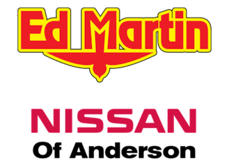 Ed Martin Nissan of Anderson