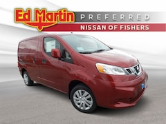 New Nissan cars, trucks, and SUVs 2019 Nissan NV200 SV Van Compact Cargo Van for sale near you in Anderson, IN