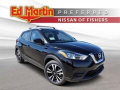 2020 Nissan Kicks SV SUV