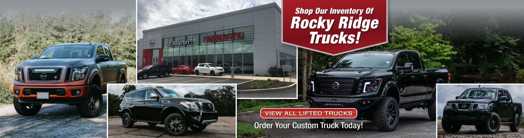 New and Used Indianapolis Nissan dealership in Fishers ...