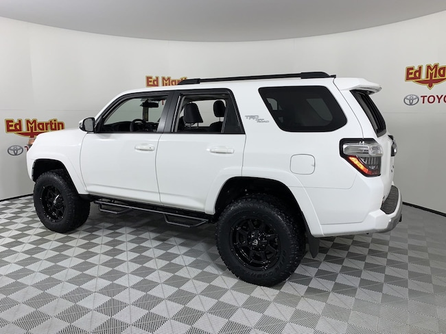 New 2019 Toyota 4Runner For Sale | Noblesville IN