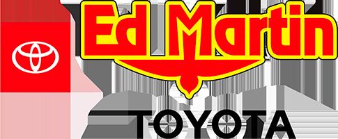 Ed Martin Toyota