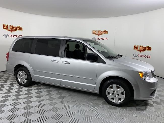 Used 2012 Dodge Grand Caravan For Sale Noblesville IN