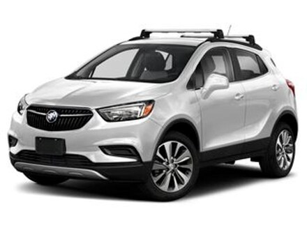 2020 Buick Encore Sport Touring SUV