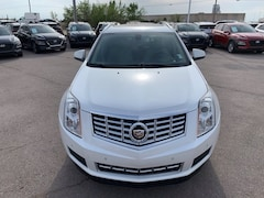 2015 Cadillac SRX Luxury Collection FWD  Luxury Collection