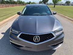 2018 Acura TLX w/Technology Pkg 3.5L FWD w/Technology Pkg