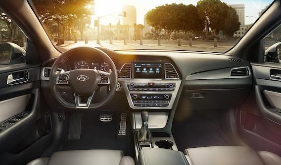 Android Auto | Edmond Hyundai