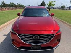 2018 Mazda CX-9 Grand Touring Grand Touring FWD