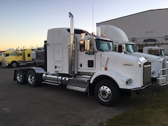 2014 KENWORTH T800 62 AeroDyne Sleeper