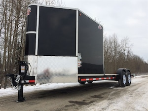 2018 CJay Trailers CONSRTUCTION COMBO FX9-622-T70 COMBO