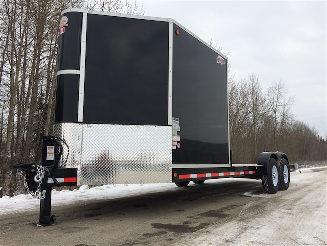 New 2018 CJay Trailers CONSRTUCTION COMBO FX9-622-T70 COMBO Edmonton