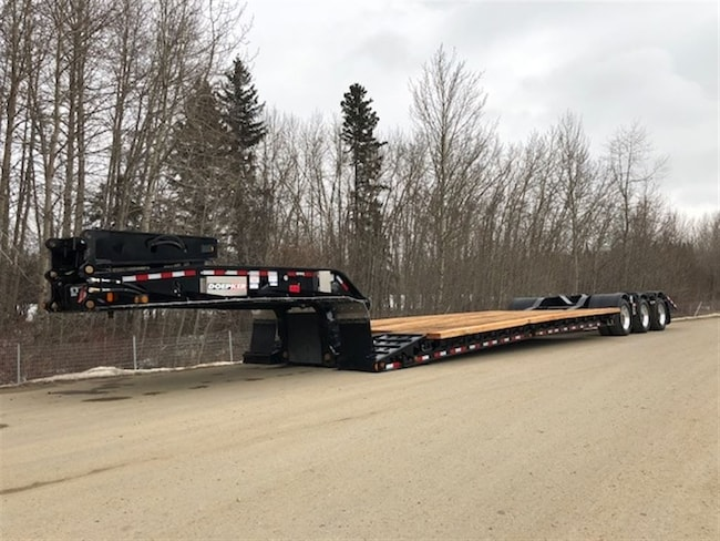 New 2019 Doepker Tridem RGN Edmonton