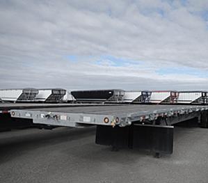Edmonton Trailer Sales Amp Leasing Ltd Transport Trailers