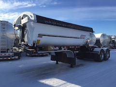 New 2019 Doepker Side Dump Tandem Lead near Edmonton, AB